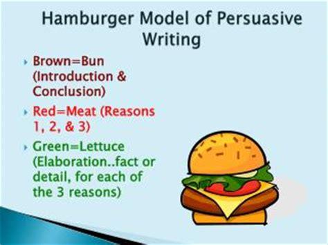 Argument essay powerpoint
